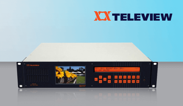 Teleview